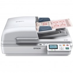 Escaner de Documentos cama Plana ADF Epson WorkForce DS-7500 - Imagen 1