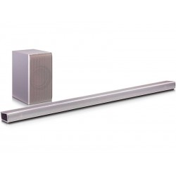 LG Barra de sonido 360W, Bluetooth, WiFi