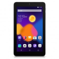 "Tablet Alcatel Lolipop Wifi 10.1"" Quad Core Negro"