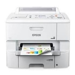 IMPRESORA EPSON WORKFORCE WF-6090DW