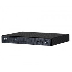 LG Blu-ray Player smart 3D