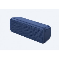 Parlante Sony Inalambrico portatil azul Sonido One Touch NFC Bluetooth SRS-XB3/L 2 canales + 2
