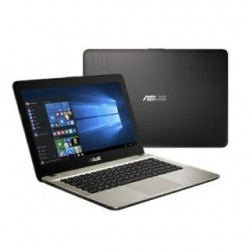 "Portatil ASUS X441UA-WX131 Core i3 6006U 4GB 1TB 14"" Endless Chocolate Black con Mouse"