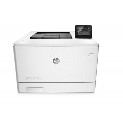 HP Color LaserJet Pro Color M452DW  Blanco y negro y color: hasta 28ppm, Resolucion 600dpi ImageREt - Imagen 1