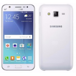 GALAXY J1 ACE VE LTE blanco