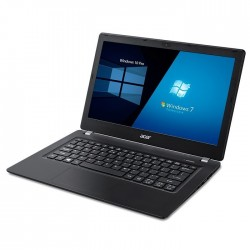 Portatil ACER TravelMate 238-M-57K0; Ci5 6200U 2,3 GHz (Turbo Speed 2,8GHz);  6GB DDR3 Up to 16 GB;