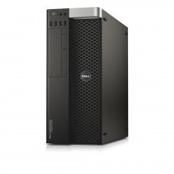 Workstation Dell Xeon E5-2620v4 2.1Ghz