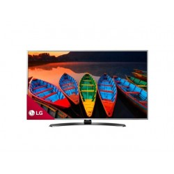 "Televisor LG 55"" Smart TV LED SUPER ULTRA HD"