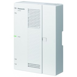 Central Telefonica Panasonic KX-HTS32 basica 4 lineas 8 extensiones analogas