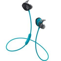 Audifonos BOSE SoundSport / Wireless / Azul.