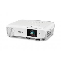 VIDEO PROYECTOR PowerLite 109W (4.000 lumens en Blanco y Color - Resolución WXGA)