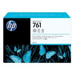CARTUCHO HP GRAY  761 DESINGJET T7100 400-ML
