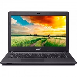 Portatil Acer Aspire E5-475G-58GA-ES 14 Corei5 7200U 8GB 1TB Nvdia Gforce 940MX 2GB Linux. DVDRW. B