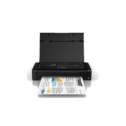 Impresora Epson WF-100 Workforce