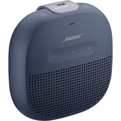 Parlante Bose 783342-0500 SoundLink Micro Bluetooth Azul Bateria de Litio