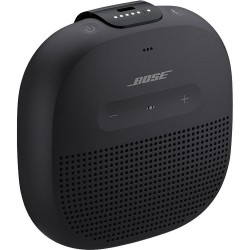 Parlante Bose 783342-0100 SoundLink Micro Bluetooth Negro