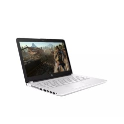 Portatil HP 14-bs015la i5-7200U , 8GB , 1TB HDD , DVD , 14HD , Snow White, Linux