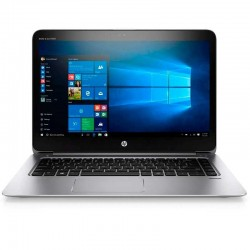 Portatil HP 1040 G3, Intel Core i7-6600U, W10 Pro 64bits, LED 14, 8GB, SSD 256GB, Garantía 1/1/0
