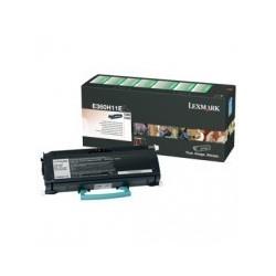 Toner Lexmark E360H11L negro 9.000 paginas para E360D E360DN E460DN E460DW