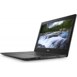 Portatil Dell Latitude 3490 Core i5 7200U/8G/1TB/Win10Pro/Black