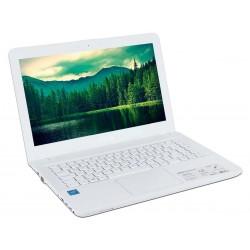 Portátil ASUS X441MA-GA080 Cel N4000,14,4GB,500GB,SO. Endless,Sin Unidad Óptica,White/Bundle con Mo