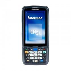 Terminal Honeywell Intermec CN51 PDA Teclado Numerico EA30 WM6.5