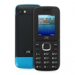 CELULAR FEATURE PHONE  ZTE R570