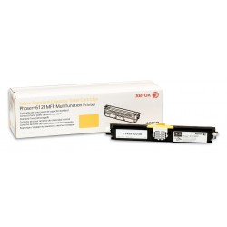 TONER XEROX YELLOW PHASER 6121MFP (1 500)