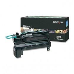 Toner Lexmark C792X1KG Impresora C792 Negro 20.000 Paginas