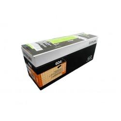 Toner Lexmark 60F4000 Impresoras MX310dn MX410de MX511de MX611dhe Negro 2.500 Paginas
