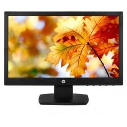 """Monitor HP V194 18.5"""" Pulgadas Negro"""