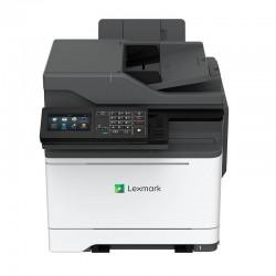 Impresora Lexmark CX622ADE Color Multifuncional 40ppm A4 Duplex