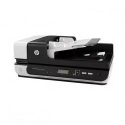 HP ScanJet 7500 50 ppm B/N -3Color Escáner 600x600 ppp ADF 100 HOJAS - Imagen 4