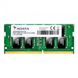 Memoria Para Portatil Adata 8GB DDR4 2666Mhz Sodimm Premier