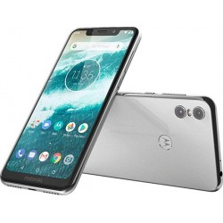 Motorola One  XT1941-3 BLANCO