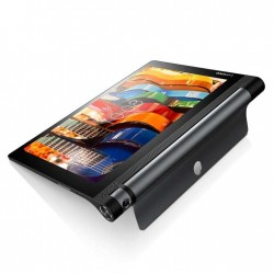 Lenovo™ Yoga Tab3 8 LTE.  Quad Core 1.3 GHz.  S.O:Android 5.1. RAM 2GB LP DDR 3. Alm 16 GB Expandible a 64 GB Micro SD.