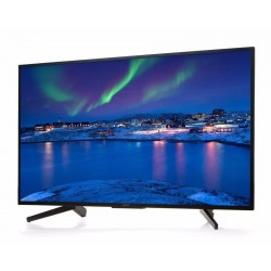 Televisor Sony 55 Serie X72F| LED / 4K Ultra HD / Alto rango dinámico (HDR) / Smart TV