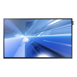 Monitor Samsung Industrial Standalone LH32DMEPLGA GO