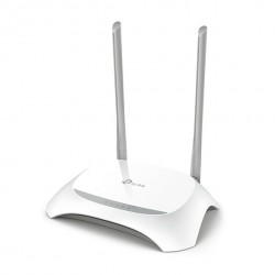 Router Tp-Link TL-WR850N Inalambrico 2.4Ghz 300Mbps 2 Antenas