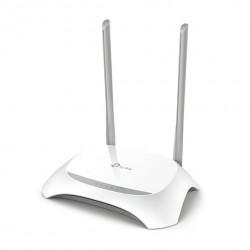 Router Inalambrico 300 Mbps; 2.4 Ghz ,2 Antenas - funcion WISP