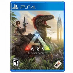 JuegoPS4 Ark: Survival Evolved - Latam