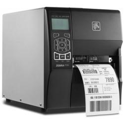 Impresora Zebra ZT230 De Etiquetas Transferencia Termica 203dpi USB Serial
