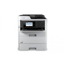Impresora Epson Workforce Pro WF-C579R Multifuncional WiFi 34ppm