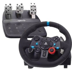 TIMON G29 Driving Force RACING WHEEL FOR PlayStation 3 AND PlayStation 4 - LAT - Imagen 1