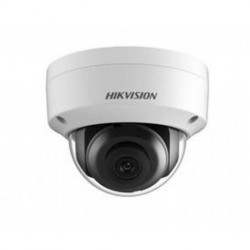 Camara IP Hikvision Domo DS-2CD2123G0-IS 2MP H.265+  2.8mm, with adapter