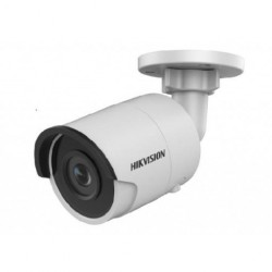 Camara IP Hikvision DS-2CD2023G0-I Tipo Bala 2MP IR30M H.265+ Con Adaptador