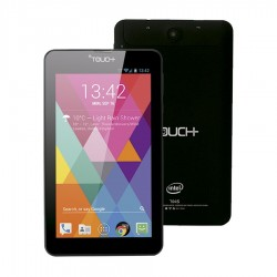 "Tablet Touch 770G 7"" Pulgadas 1GB 8GB WiFi 3G Doble Sim Android Negro"