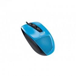 Mouse Genius Ergonomico DX-150X USB Azul