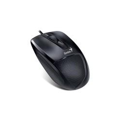 Mouse Genius Ergonomico DX-150X USB Negro