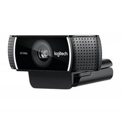 Camara Logitech Web C922 Pro Stream